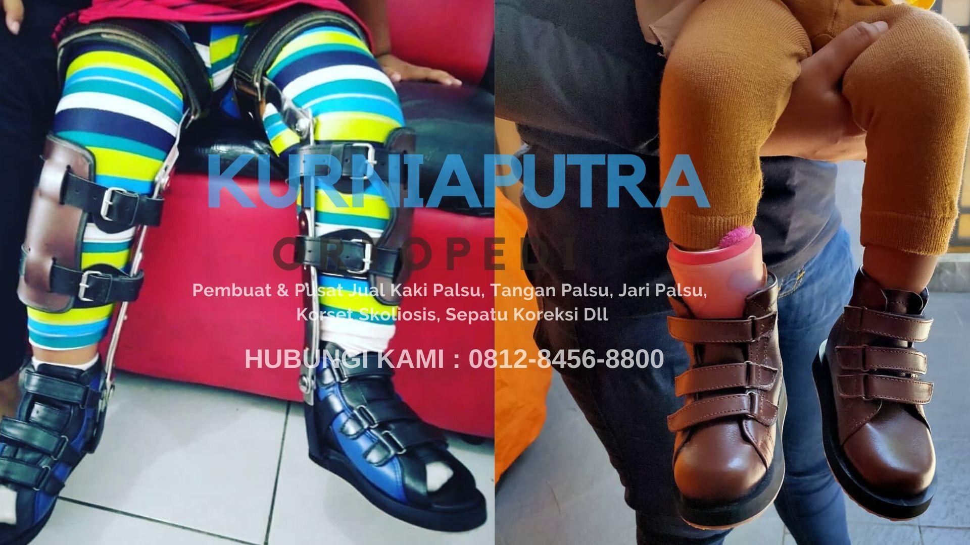 Toko Sepatu Koreksi di Jakarta Timur