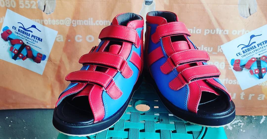Jual Sepatu Stroke