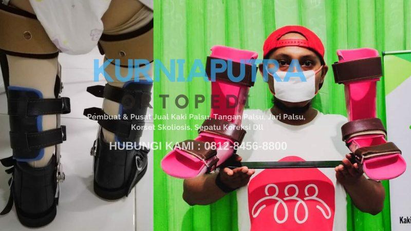 Jual Sepatu Ortopedi Surabaya